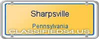 Sharpsville board